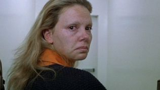 7) Aileen Wuornos (Monster)