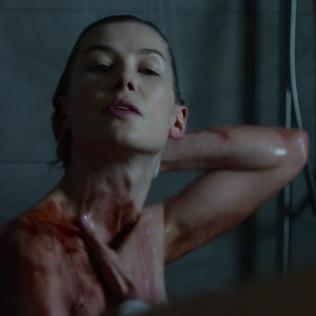 5) Amy Elliott Dunne (Gone Girl)